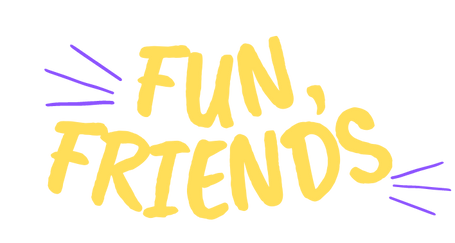 Fun and friends AFO