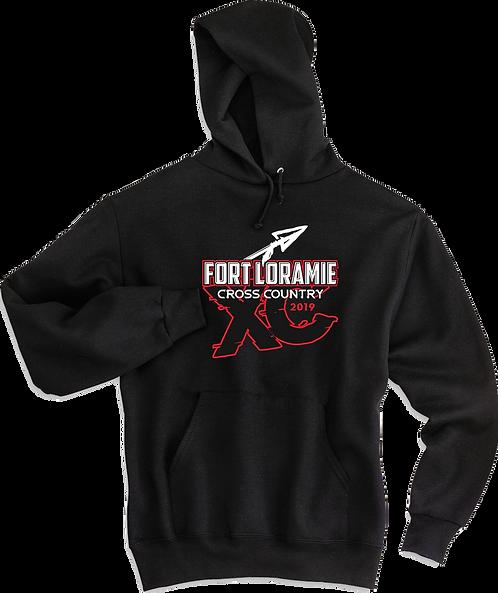 FLCC | Hooded Sweatshirt