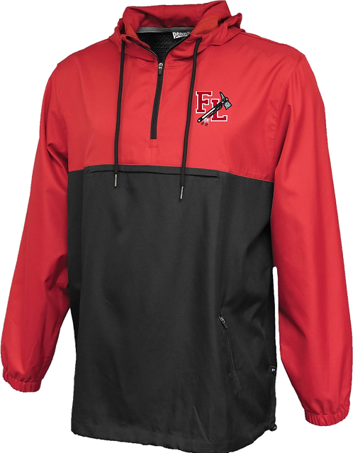 2020 Softball | Color Block Anorak