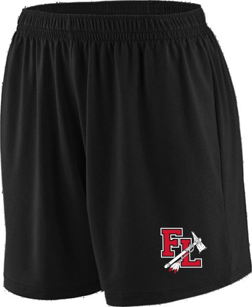 2020 Softball   Ladies Shorts