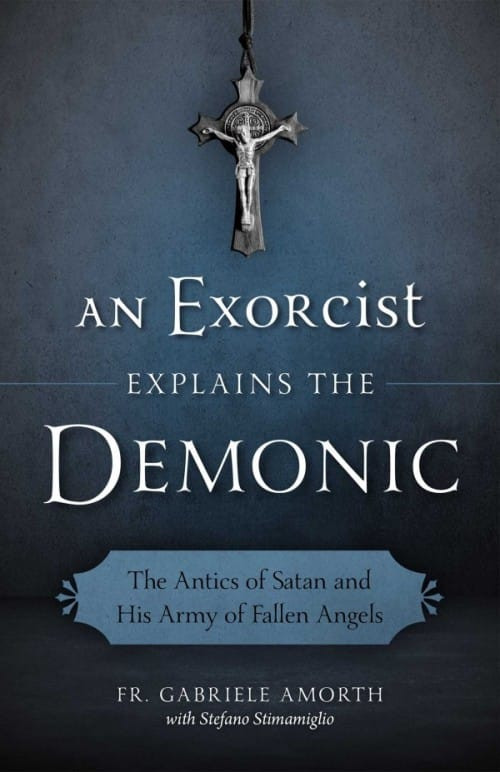 This article is from a chapter in An Exorcist Explains the Demonic
