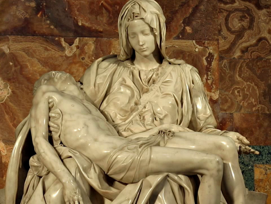 Miscarriage and the Challenge of Pieta