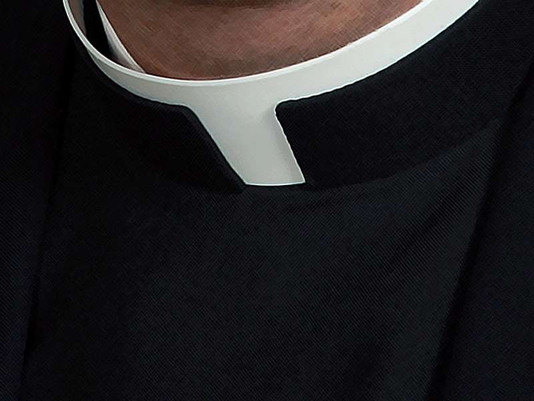 There are Two Kinds of Priests (Part 1)
