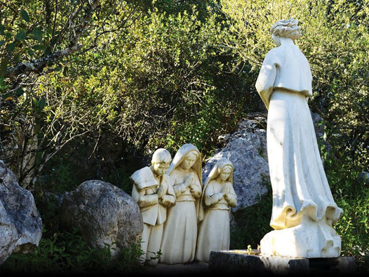 A Mission for the Bereaved: Living Out the Message of Fatima
