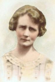 Hilda Grace - Psychic Graces Grandmother
