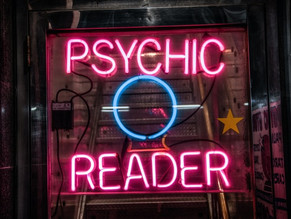 7 Tips for a Successful Psychic Reading!