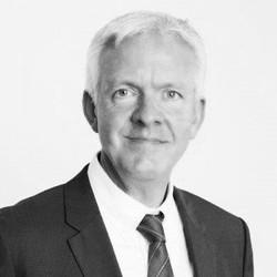 David Huse OBE