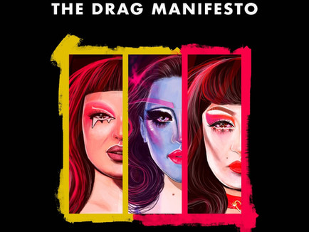 The Drag Manifesto