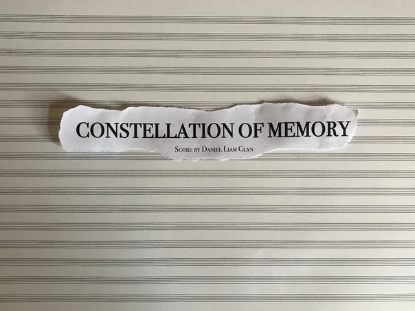 Constellation of Memory