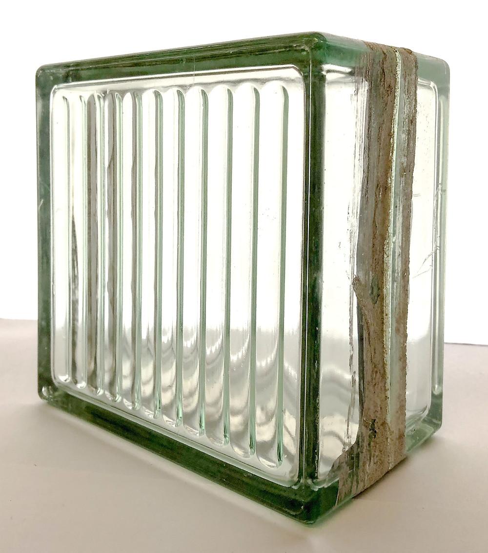 heritage glass block/heritage glass brick
