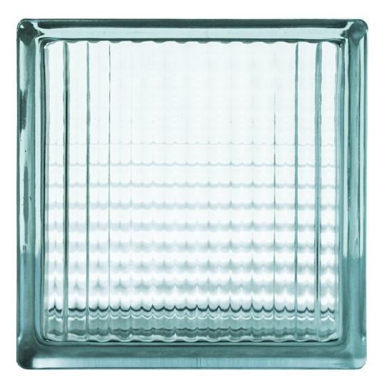 Quadra Glass Block