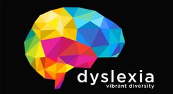 Dyslexia vibrant diversity