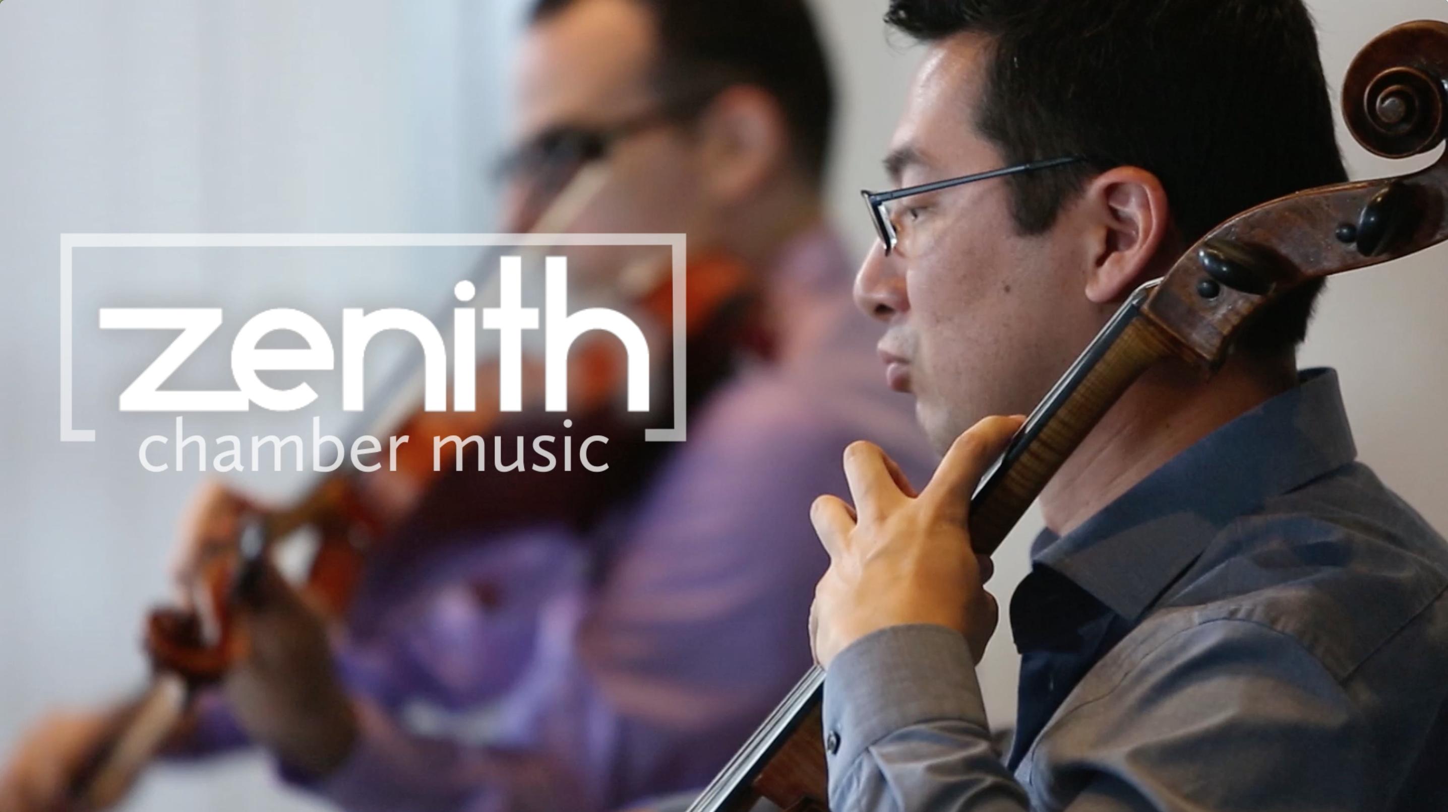Zenith Chamber Music Festival
