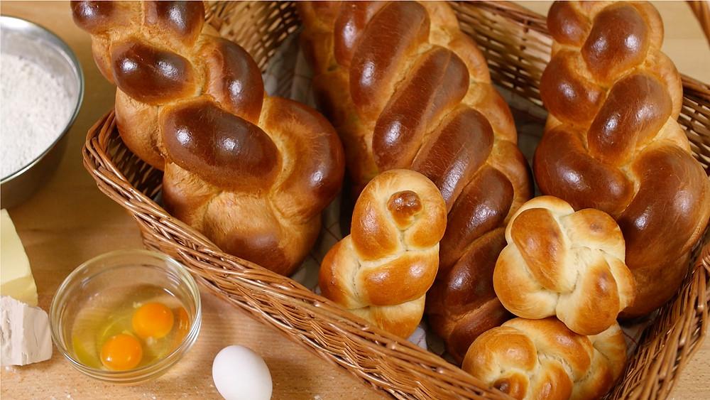 Bild taken from www.schweizerbrot.ch in English 'Swiss Bread'