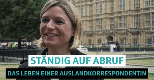 Henriette Engbersen journalist foreign correspondent for the Swiss Public Media