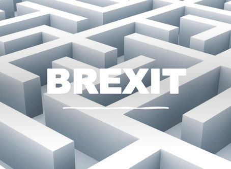 BREXIT - What will happen from 01.01.2021