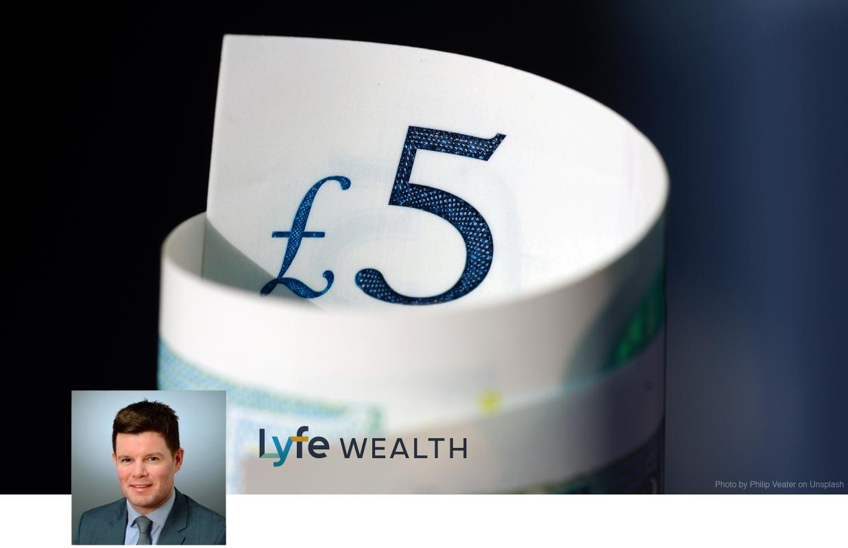 Demystifying UK Pensions