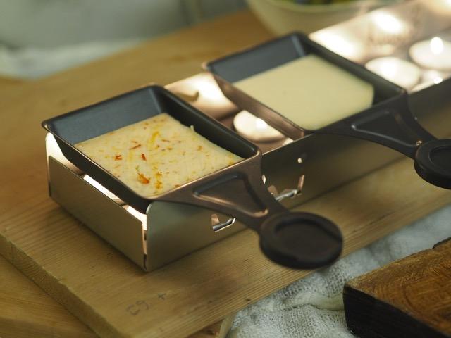Raclette Dinner at Jumi