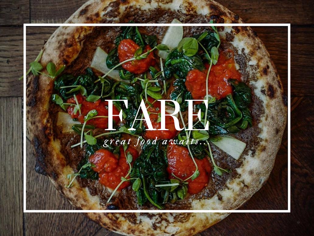 FARE_Pizza