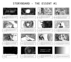 Storyboard the Essent