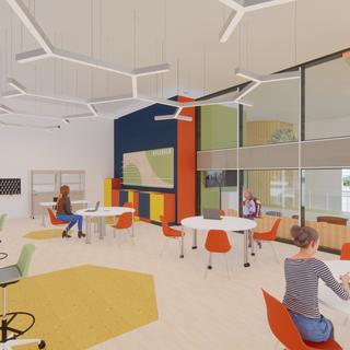 Discover Lab & Classroom