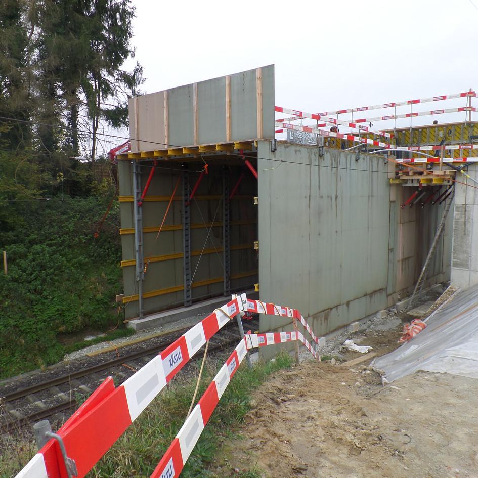 BLS Brücke, Ferenbalm