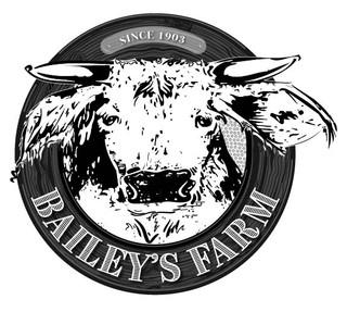 Bailey's Farm