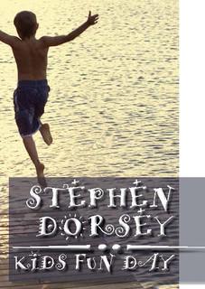 Stephen Dorsey Kids Fun Day