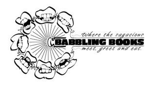 Babbling Books