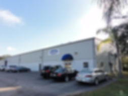 Bodolay Packaging Machinery div of B&M Industries in Plant City, Florida