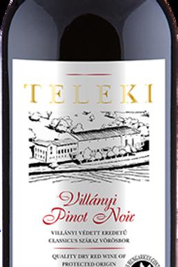 Teleki Válogatás Villányi Pinot Noir