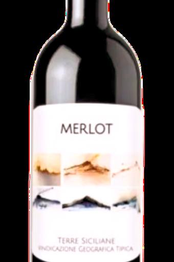 MERLOT I.G.T. SICILIA
