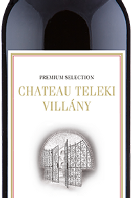 Chateau Teleki Villányi Franc