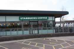 Cambridge Retail Park Store