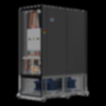 Precision cooling unit