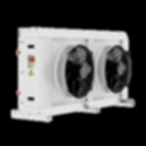 Air-cooled condenser