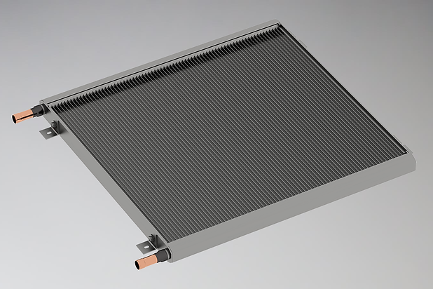 Microchannel heat exchangers: an alternative to traditional HVAC coils