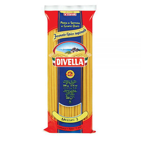 Divella Mezzani Nº3 500gr