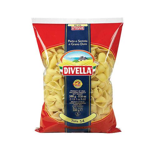 Divella Tofe Nº54 500g