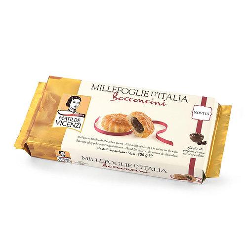 Matilde Vicenzi Millefoglie Bocconcini Cioccolato 100gr