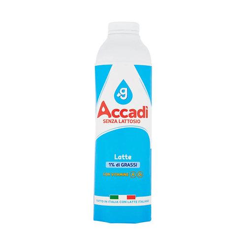 Granarolo Accadi Latte sin lactosa 1L