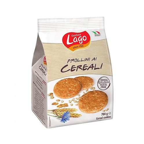 Lago Frollini ai Cereali 350g
