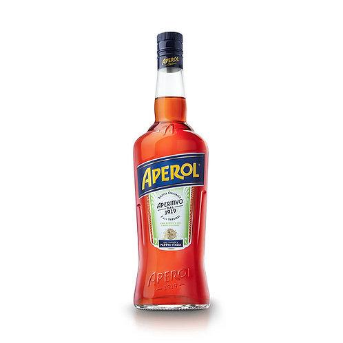 Aperol APERITIVO licor 1L