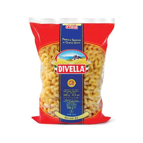 Divella Riccioli Nº37 500g