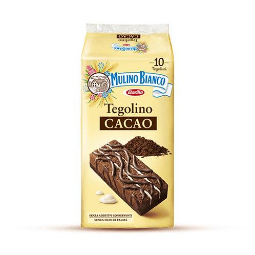 Mulino Bianco Tegolino Cacao 350g