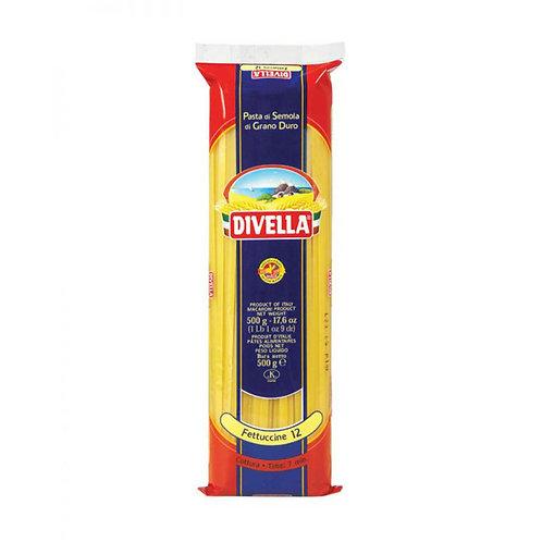 Divella Fettuccine Nº12 500g