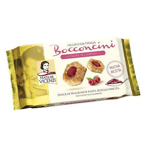 Matilde Vicenzi Bocconcini Crema di Lampone 100gr