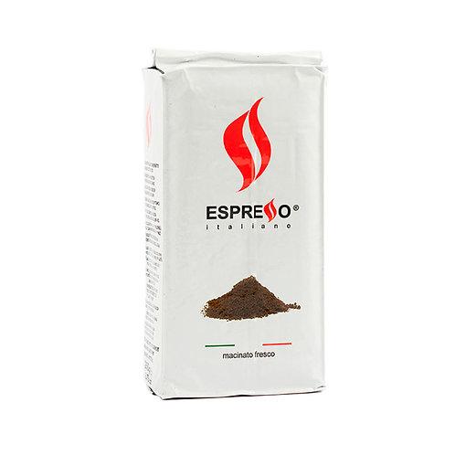 Espresso Italiano cafe Macinto Fresco 250g