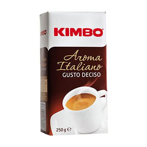 Kimbo Cafe Aroma Italiano 250g