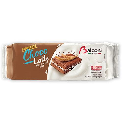 Balconi Choco Latte 300gr